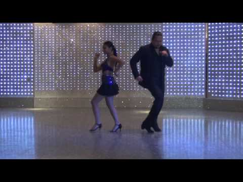 TEMBLEQUE GITANO EN EL EVENTO DE SBC DANCE ACADEMY REYNOSA TAMAULIPAS
