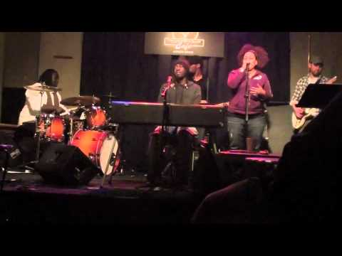 Chantae Cann Sings