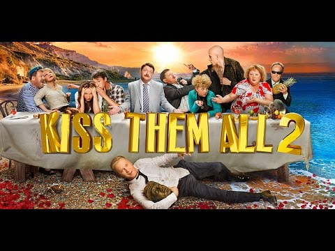 KISS THEM ALL! 2 Official Trailer (BazelevsCompany)