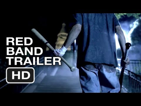 0 Dead Shadows Red Band Trailer