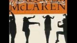 Watch Malcolm McLaren Waltz Darling video