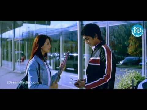 Prathap Pothan, Siddharth, Saloni Best Scene - Chukkallo Chandrudu