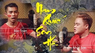 Nam Quốc Sơn Hà - Nhiều Ca Sĩ | Nhạc Cách Mạng Hào Hùng Hay Nhất [MV HD]