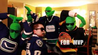 Canucks Stanley Cup Finals Song - Lazy Song Paroday