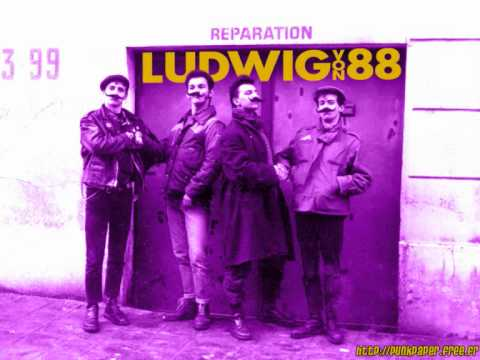 Ludwig Von 88 - Dix Mille Soleils