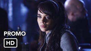 Killjoys 1x06 Promo