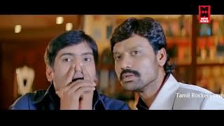 Tamil Comedy Scenes # உங்கள் கவலை மறந்து சிரிக்க இந்த காமெடி-யை பாருங்கள் # Sandhanam Comedy Scenes