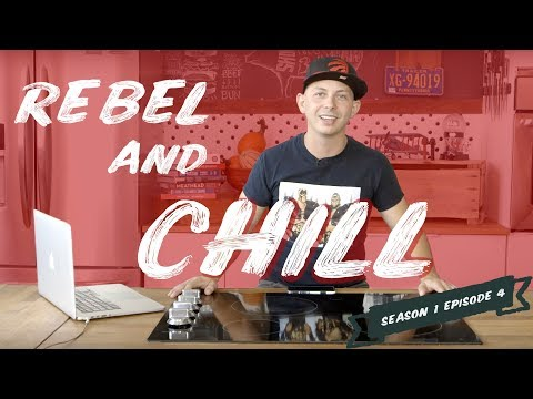 Rebel Without a Kitchen Episode 4 - Special Features - Now Available on Netflix