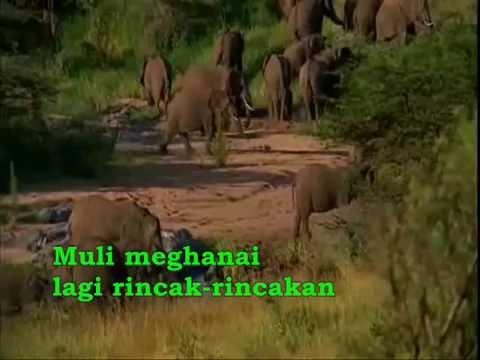 Lagu Klasik Lampung (Ombai Akas 158)--A. Effendi Sanusi