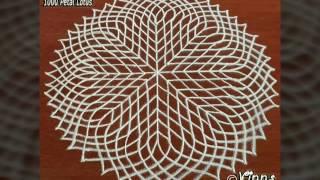 download lagu Pooja Room Kolam -sahasradala Padma - The 1000 Petals gratis