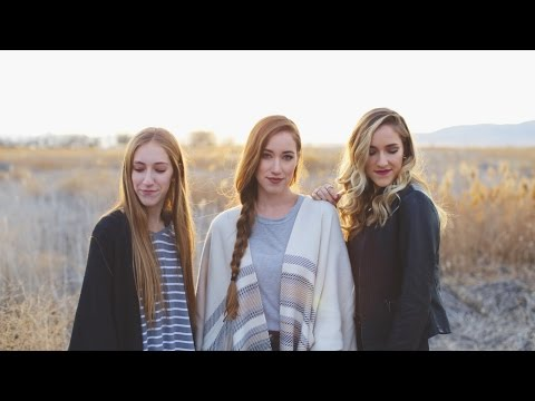 Lost Boy - Ruth B (Piano Cover)   Gardiner Sisters - On Spotify!