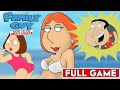 Download Family Guy: Back To The Multiverse  - Full Game Walkthrough 【NO Commentary】 in Mp3, Mp4 and 3GP