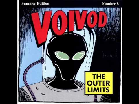 Voivod - We Are Not Alone