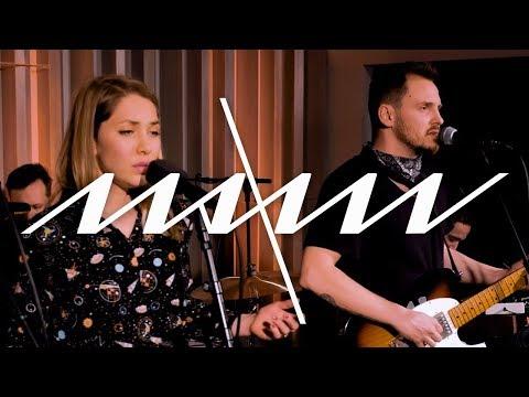 MAXIM - Buntstifte (Reprise) [Live @ Red Bull Studios Berlin]