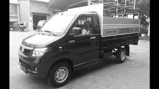 Xe tải 1 tấn Kenbo. Mua trả góp Kenbo 1t tại Bắc Kạn. LH : 0975.326.325
