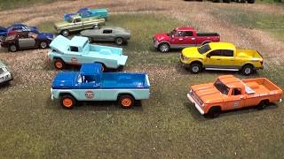 New Diecast Haul! Greenlight, Johnny, AutoWorld, & Racing Champs!