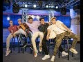 PRETTYMUCH Makes the Dankest Meme for Their New Music (EXCLUSIVE)
