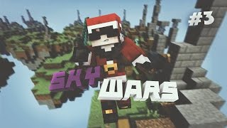 Minecraft SkyWars #3: (InsanePro) GG!