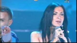 Клип Инь-Ян - Камикадзе (live)