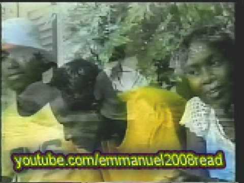 Family Kretyen N Aval Kanaval 2004