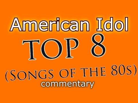 Fashion inspiration: american idol season