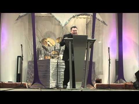 Destapa tus Pozos, Predicador Abraham Perez Parte 1