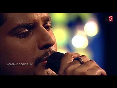 SANUKA - Sulange Pawee (සුළඟේ පාවී) | Milton Mallawarachchi | Live Cover