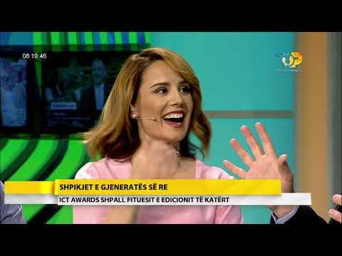 Wake Up, 2 Maj 2016, Pjesa 3 - Top Channel Albania - Entertainment Show
