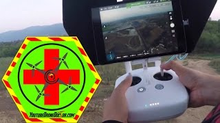 Max Range Test for DJI Phantom3 -vs- Inspire1, YOU WILL BE SHOCKED!