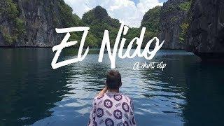 A Beautiful Destination [El Nido, Palawan] DRONE 4K
