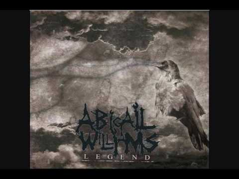 Abigail Williams - Conqueror Wyrm