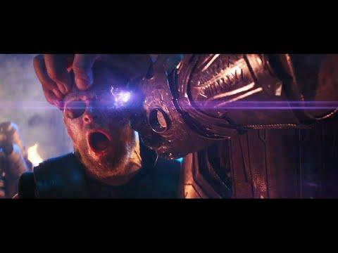 Thor Ragnarok Post Credits Scene and Avengers Infinity War Breakdown