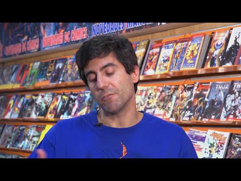 Formatos en el Cómic | El ABC de los comics