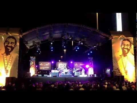 The Mike Stern Band - South Africa - March, 2012