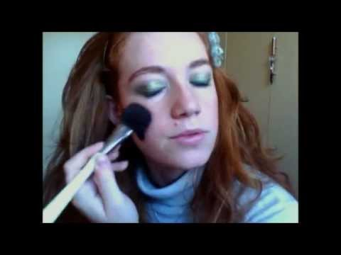 Tutorial- Make up giovanissime/Make up for teenagers