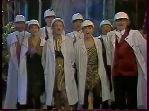 Kabaret Olgi Lipińskiej 1991 12 Miejmy nadzieję