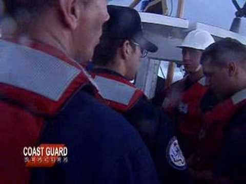 Coast Guard SWAT Team - Best of CGTV