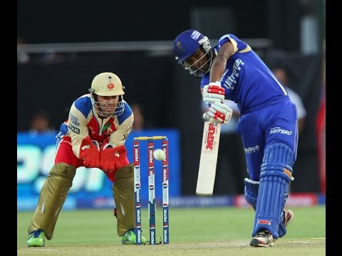 Rising Stars: Sanju Samson Cricket
