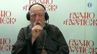 Радио «Радонеж». Протоиерей Димитрий Смирнов. Видеозапись прямого эфира от 2016.09.17