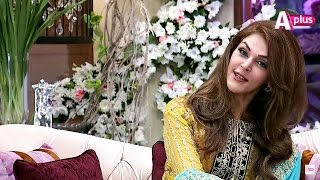 Starry Nights With Sana Bucha Episode 1
