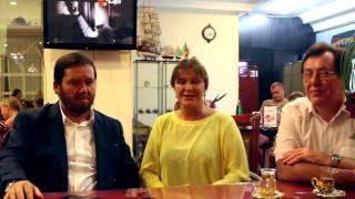 Елена Проклова дарит Исмагилу Шангарееву Iphone 7 Plus