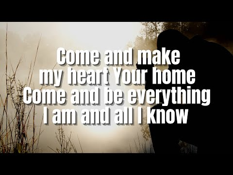 Hillsongs - My Heart, Your Home