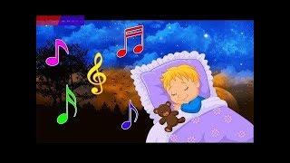 6 ЧАСОВ ❤ для Быстрого Засыпания Ребёнка | Лучшая Музыка Для Детского Сна | Детские Колыбельные