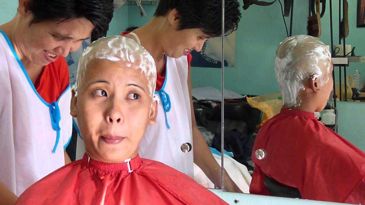 Haircut Story Barberette | Short Hairstyle 2013
