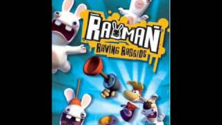 download lagu Rayman Raving Rabbids Soundtrack - Bunnies Are Fantastic Dancers gratis