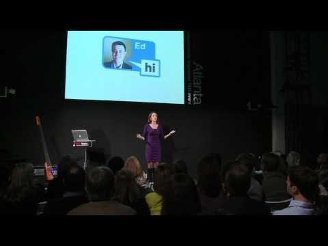 Sally Hogshead Video 1