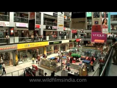 MGF Metropolitan Mall - One stop retail therapy, Gurgaon