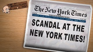 The NY Times Becomes the Scandal | The Andrew Klavan Show Ep. 637