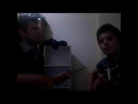 Bir Islıkta Sen Çal (bağlama-gitar)