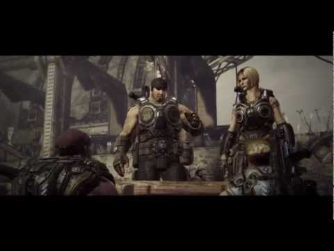 Обзор Gears of War: Judgment - что за GOWно?